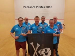 Pirates 2018