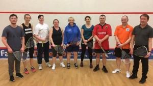 Falmouth Racketball