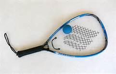 racketball bat