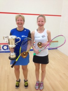 Ladies Finalists