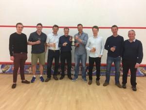 TR3 Champions 2016-17