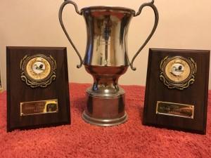 League Trophies as of 2019