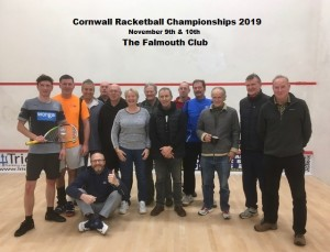 Cornwall RB Champs 2019