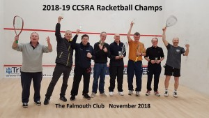 Racketball Champs 18-19