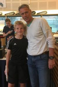 louis and marco van basten
