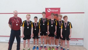 Truro School KS3 Team