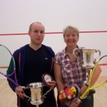 Mens' and Ladies' County Champs 2011